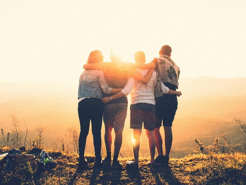 Happy Friendship Day 2021 Wishes, Image, Quotes: खास संदेश जो जिदंगी में दोस्तों की अहमियत बताते हैं