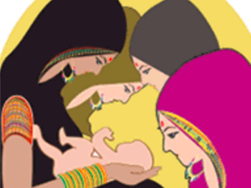 Breastfeeding Week 2021 Raipur News: बच्चों को स्तनपान ना कराने पर 33 फीसद तक मौत की आशंका