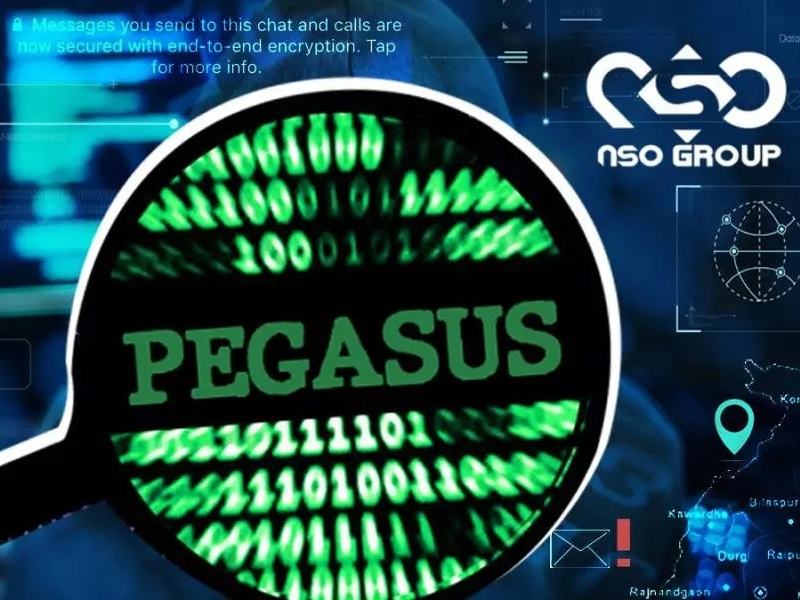 Pegasus Row: 5 अगस्त को कथित जासूसी कांड की सुनवाई करेगी सुप्रीम कोर्ट, याचिका में की गई है यह मांग