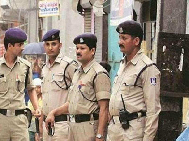 Jabalpur News: सरपंच और उसके पति पर गोली चलाई, पुलिस छावनी बना गांव