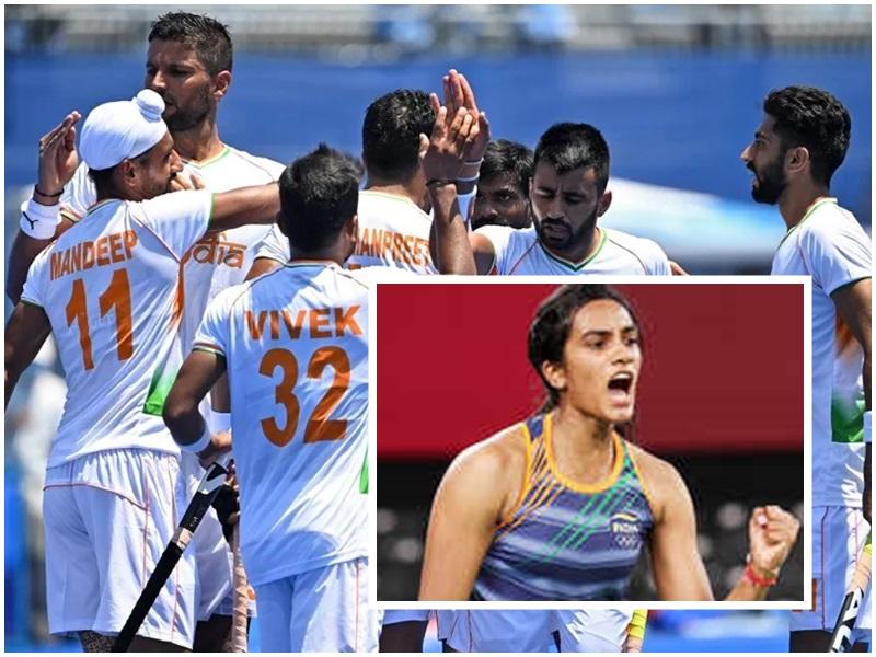 Tokyo Olympics Medal Tally: 23 गोल्ड समेत कुल 50 पदकों के साथ टॉप पर चीन, भारत 62वें नंबर पर