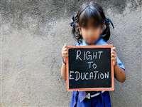 RTE Admission Chhattisgarh: छत्तीसगढ़ में 67 हजार गरीब वर्ग के बच्चों को स्कूल में दाखिले का इंतजार