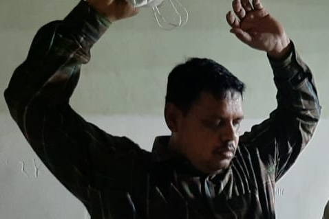 इंदौर में गैंगस्टर के शूटर ने युवक को अगवा कर सिम कार्ड खरीदें, रसूखदारों को धमकाया