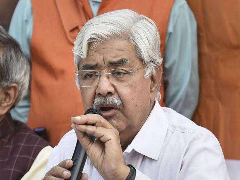 विहिप के कार्याध्यक्ष आलोक कुमार ने कहा, मतांतरण के खिलाफ बने राष्ट्रीय कानून