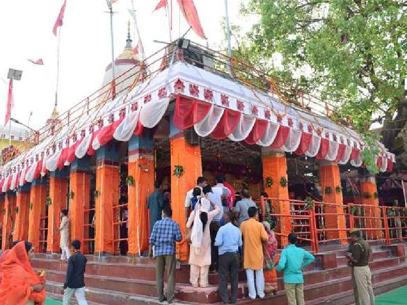 Vindhyavasini Corridor: 130 करोड़ की लागत वाला विंध्यवासिनी देवी कॉरीडोर, जानिए पूरी प्लानिंग
