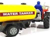 Water Tanker in Indore: किराए के 107 टैंकर नगर निगम ने किए बंद