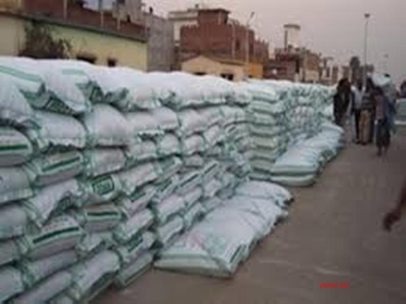 Madhya Pradesh News :  भिंड में 20 किसानों को बांट दी एक हजार किसानों के हिस्से की खाद