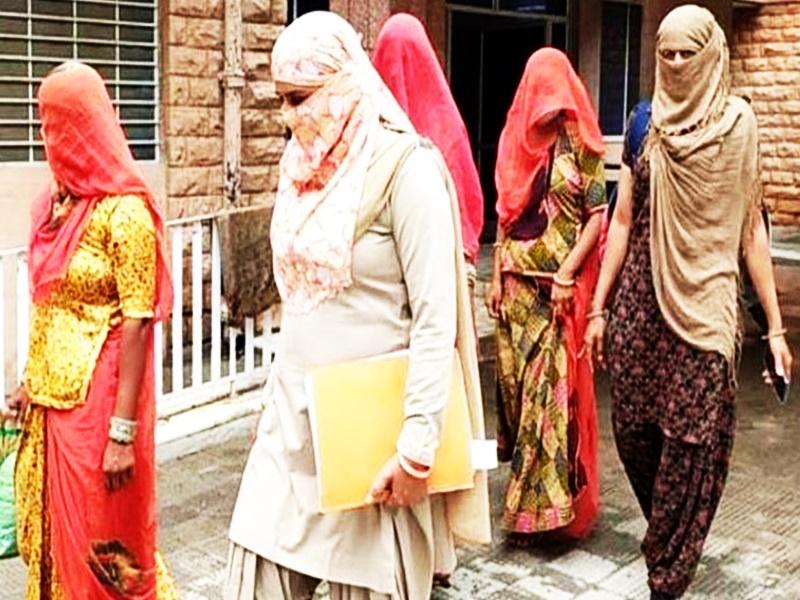 Jodhpur Crime : पहले सास का गला घोंटा, फिर तीन बहुओं ने मिलकर फांसी पर लटकाया