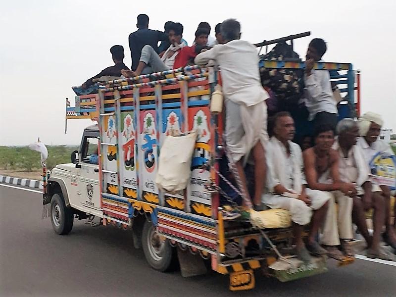Rajasthan: श्रद्धालुओं को रामदेवरा जाने से रोकेगी पुलिस, मेला स्थगित कर चुका है प्रशासन