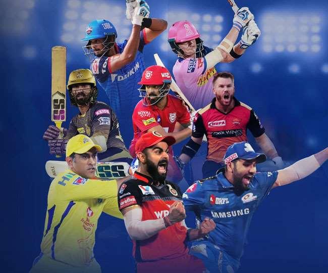 IPL 2020: पहले सप्ताह करीब 27 करोड़ लोगों ने इस T20 लीग के मैचों को देखा