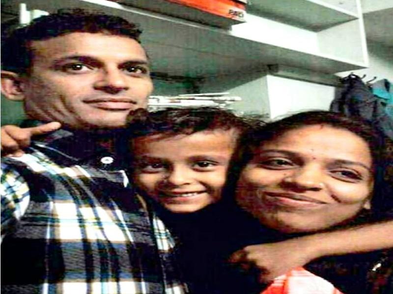 Jodhpur : अपार्टमेंट के एक फ्लैट में मिले एक साथ चार शव, पूरे परिवार के साथ सुसाइड की आशंका