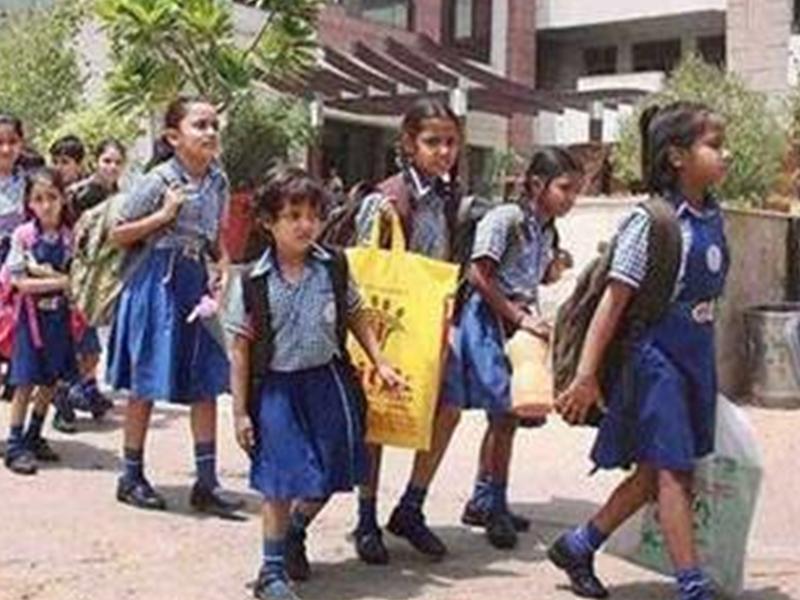 Primary School School Reopening: कोरोना काल में नर्सरी से कक्षा 6 तक के स्कूल खोलने वाला पहला राज्य बनेगा असम
