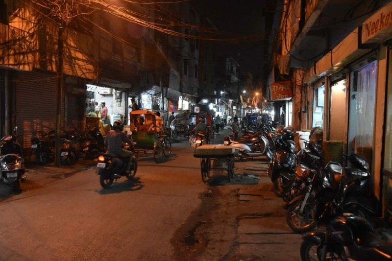जबलपुर में ठगों के पुनर्वास के लिए कर्नल स्लीमन ने बनाया था गुरंदी बाजार