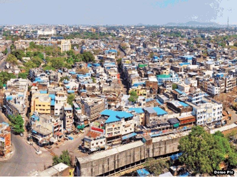 Indore Coronavirus Update: इंदौर शहर के पुराने इलाकों में फिर दस्तक देने लगा कोरोना वायरस