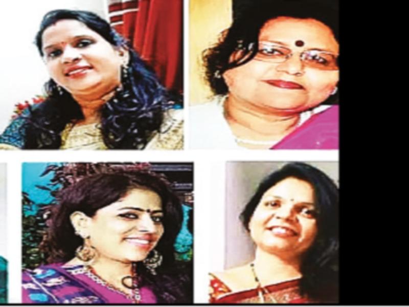 Bhopal News : शहर में महिला कवयित्रियों ने ऑनलाइन सजाई महफिल, समसामयिक विषयों पर बही काव्य की गंगा