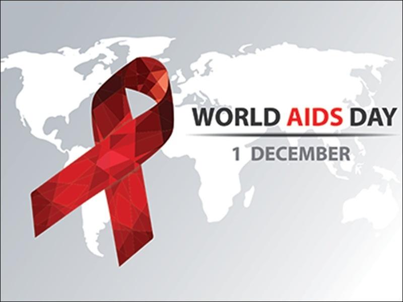 World Aids Day Indore: एचआइवी संक्रमितों के मामले में इंदौर मध्य प्रदेश में है नंबर-1