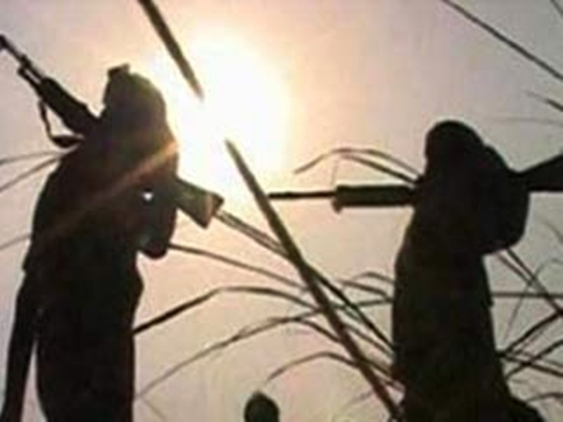 Bijapur के CAF Camp में जवान ने साथियों पर की फायरिंग, एक की मौत, दो गंभीर
