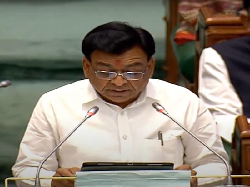 Madhya Pradesh Budget 2021: मध्य प्रदेश के बजट में वित्तमंत्री ने किस वर्ग को क्या सौगात दी, पढ़िए यहां