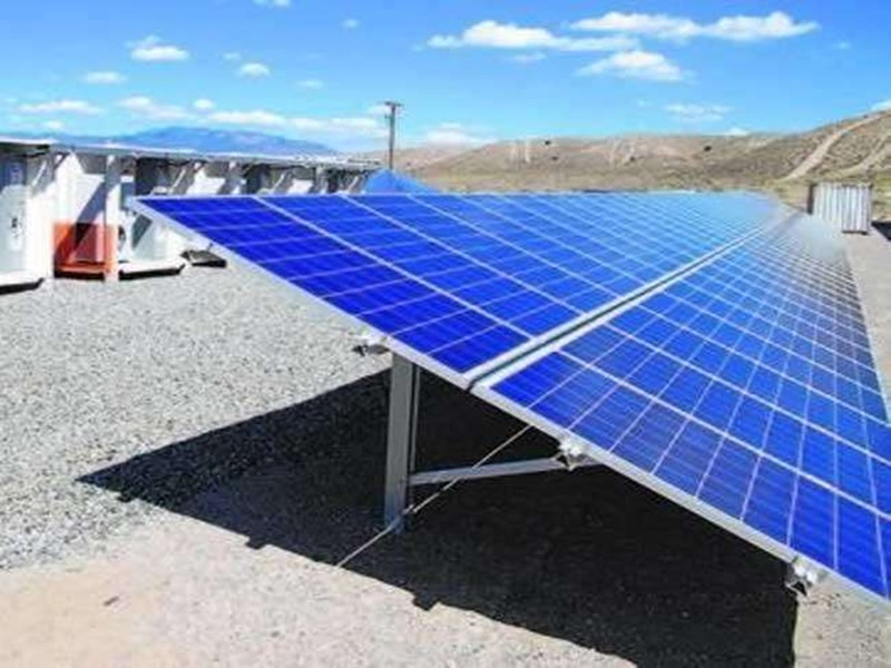 Electricity Indore News: घर में सौर ऊर्जा संयंत्र लगाने पर मिलेगी 40 प्रतिशत सब्सिडी