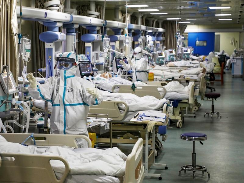 Coronavirus से दुनियाभर में 45 हजार से ज्यादा मौतें, जानिए किन देशों की स्थिति हुई खराब