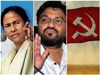 LIVE Election Result 2021 Bollywood Reaction: रुझानों में TMC आगे, ममता पीछे, नतीजों पर ऐसा रहा बॉलीवुड सितारों का रिएक्शन
