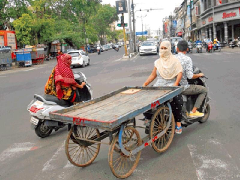 Unlock 1.0 in Bhopal : भोपाल में आज से खुलेंगे हेयर सैलून, दौड़ेंगे ऑटो, टैक्सी, ई-रिक्शा