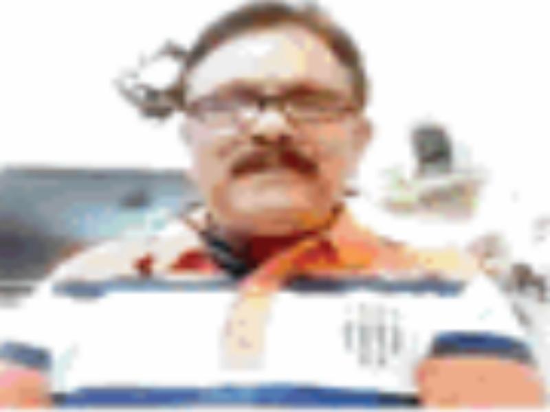 Gwalior Education News: अधिक स्मोकिंग करने से भी चला जाता है स्वाद: डा. पुराेहित