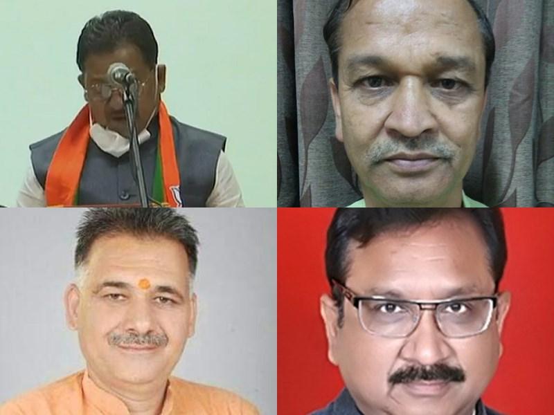 MP Cabinet Expansion : मालवा-निमाड़ अंचल से इन चेहरों को मिली मंत्रिमंडल में जगह