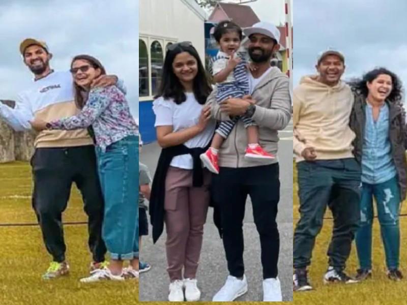 WTC फाइनल की हार से उबरी Team India, कप्तान कोहली समेत पूरी टीम ने की मस्ती