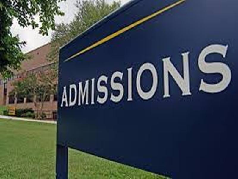 E-admission process started in Gwalior colleges: 12 वी के परिणाम ने बढ़ाई कॉलेजाें की चिंता, सब पास हुए, सीट कम दावेदार हाेंगे ज्यादा
