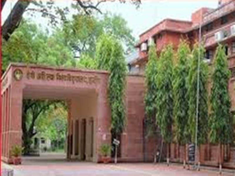 DAVV Indore News: 90 मिनट में 75 प्रश्नों के जवाब देना होंगे विद्यार्थियों को, प्रश्न पत्र और मूल्यांकन की जिम्मेदारी एनटीए की
