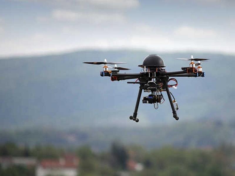 Suspicious Drones Alert: जम्मू कश्मीर के सांबा आर्मी कैंप के पास फिर दिखे 4 संदिग्ध ड्रोन, अलर्ट जारी