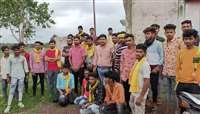 विश्व आदिवासी दिवस : तैयारियों को लेकर गांव-कस्बों में बैठकों का दौर जारी