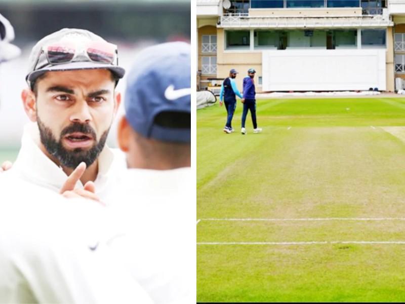 IND vs ENG Test Series: नॉटिंघम से टीम इंडिया के लिए आई बुरी खबर, देखिए कैसी है यहां की पिच