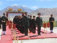 Indo-China Border Issue: भारत-चीन के बीच 12वें दौर की बैठक, LAC पर शांति बनाए रखने पर सहमति
