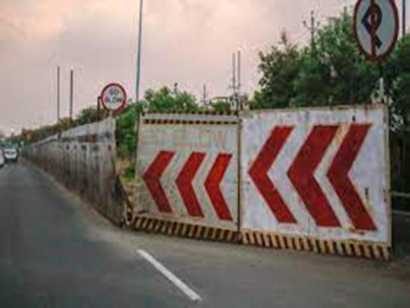 Indore News: शास्त्री ब्रिज पर उलझी इंदौर की मेट्रो लाइन