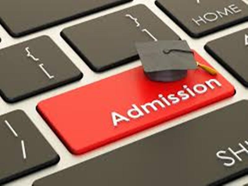 Chhattisgarh Collage Admission 2021: छत्तीसगढ़ में ग्रेजुएशन और पीजी प्रथम वर्ष के लिए दाखिले की प्रक्रिया शुरू