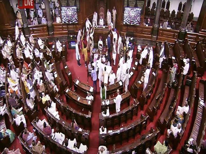 Parliament Monsoon Session: जासूसी मुद्दे पर गतिरोध बरकरार, विपक्ष का हंगामा, दोनों सदनों की कार्यवाही स्थगित