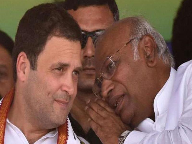 राहुल गांधी की ब्रेकफास्ट पॉलिटिक्स, तमाम विपक्षी दलों को नाश्ते पर बुलाया, सरकार को घेरने की तैयारी