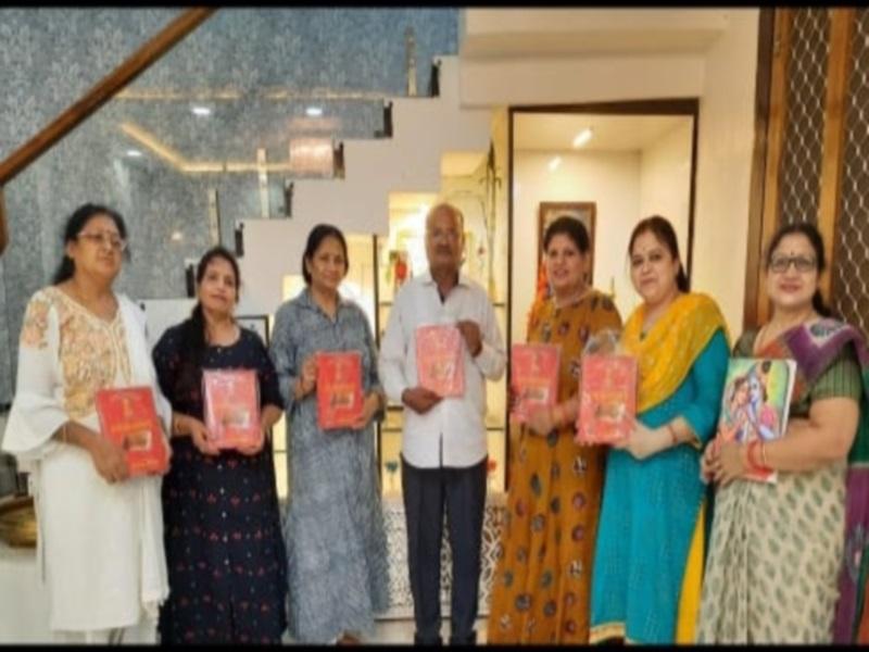 Bhopal news: 50 दिन में 50 रिश्ते तय करवाए, समाज के 2560 परिवारों को हरसंभव मदद के लिए तैयार कर रहीं महिलाएं