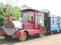 Railway News Bilaspur: ट्रेन से स्मृति वाटिका की सैर, देना होगा 20 रुपये व 30 रुपये शुल्क