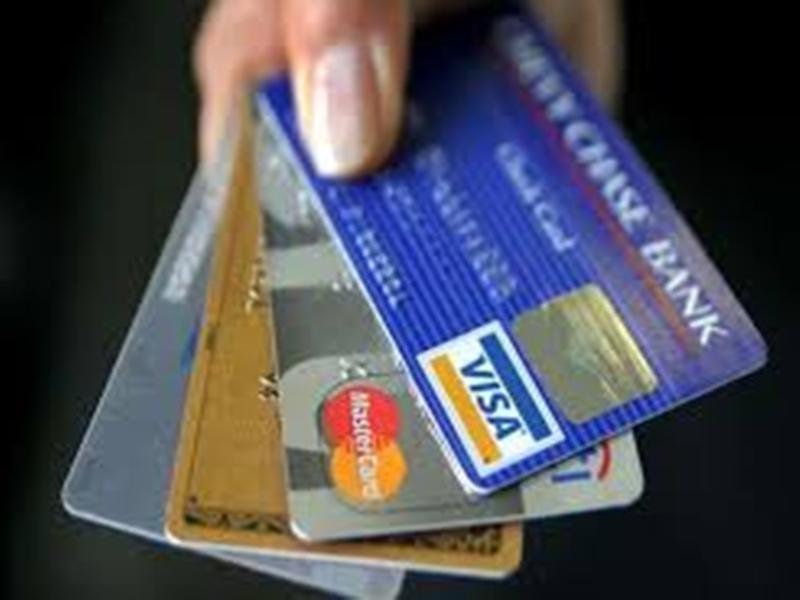 मध्य प्रदेश में नदी में फेंक दिए सैकड़ों एटीएम कार्ड, यह है कारण