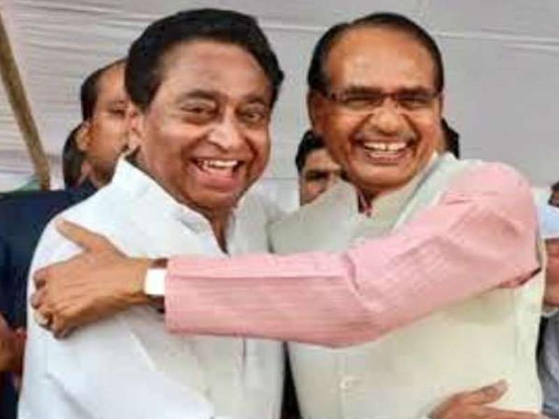 MP Assembly By Elections:  'कमल' की सरकार या कमल नाथ को ताज, जनता का फैसला मंगलवार को