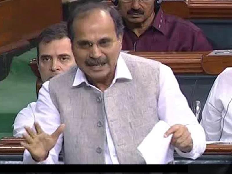 Parliament Session 2019 Live Update: घुसपैठिया वाले बयान पर संसद में हंगामा, दोनों पक्षों में हुई ऐसी बहस