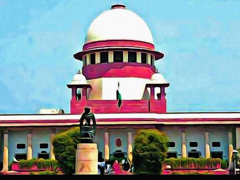 Review Petition against Ayodhya Verdict: अयोध्या फैसले के खिलाफ जमीयत ने दाखिल की पुनर्विचार याचिका