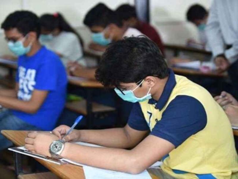 RGPV Exam: इंजीनियरिंग कॉलेजों में 7वें व 8वें सेमेस्टर की परीक्षा देनी होगी लाइव