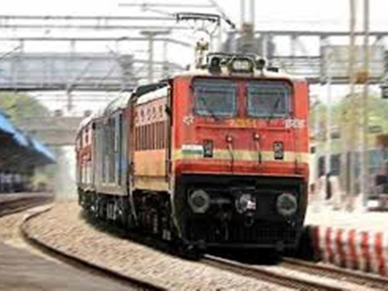 Special Trail Indore: महू-रीवा स्पेशल ट्रेन 7 दिसंबर से