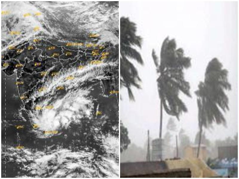 Weather Forecast : देश के इन राज्यों में अगले 24 घंटों में मूसलाधार बारिश की आशंका, देखें नाम