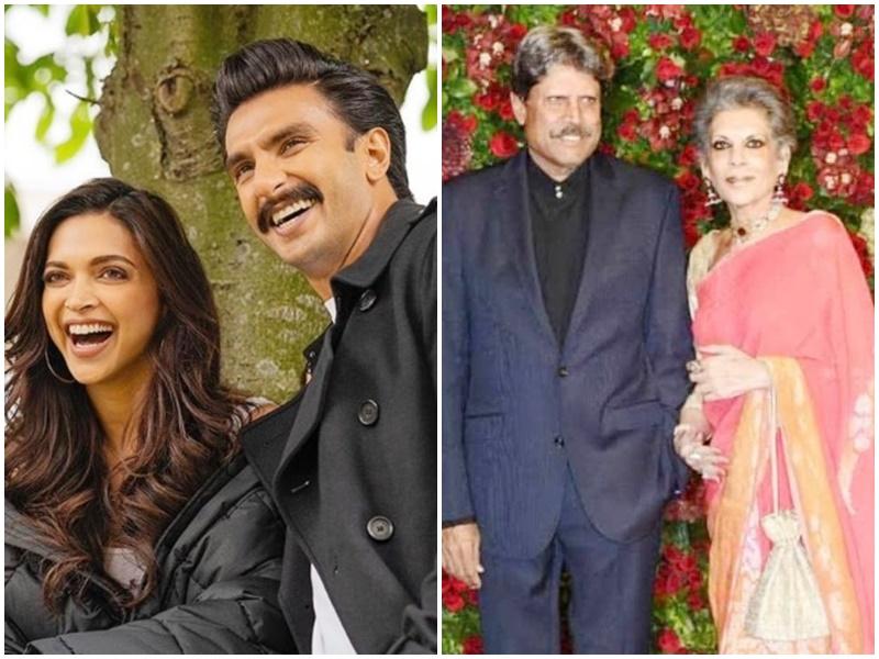 Deepika Padukone ने इस वजह से फिल्म 83 में पति Ranveer Singh के साथ किया काम