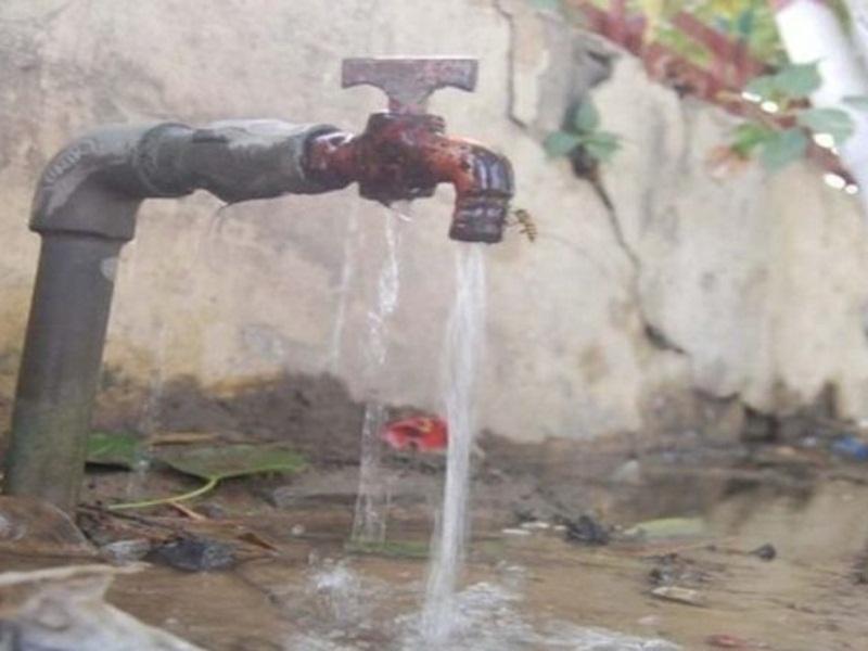 Public Attention: रायपुर में गुरुवार की शाम चार टंकियों से नहीं होगी पानी की सप्लाई